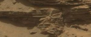 Tubería de Marte