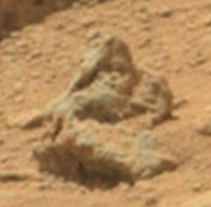 Martians?