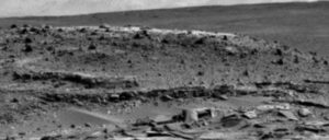 Mars town with a great Spa?